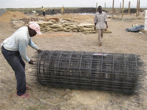 BRC Mesh Wire Roll in Lagos from Bisi-Best Nigeria Limited