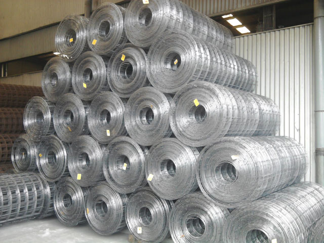 BRC mesh wires from Bisi-Best Nigeria Limited